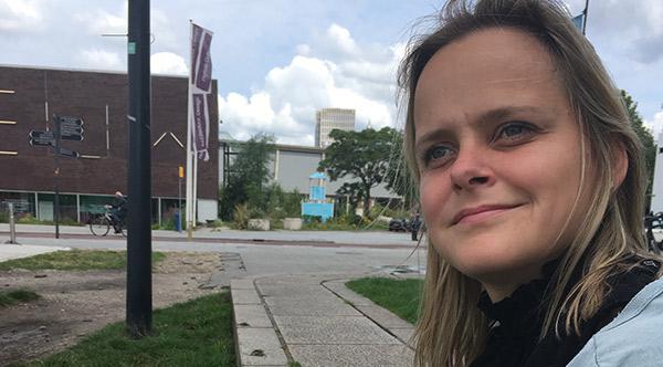 Daphne Straatman